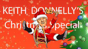 Keith D Chistmas special